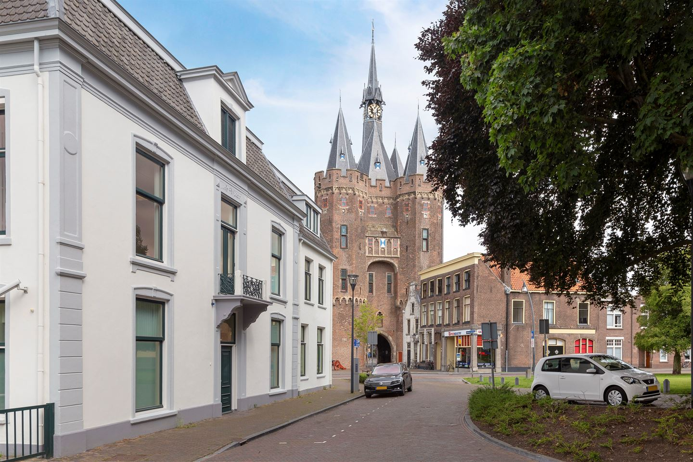 Bekijk foto 4 van Van Nahuysplein 1 -3