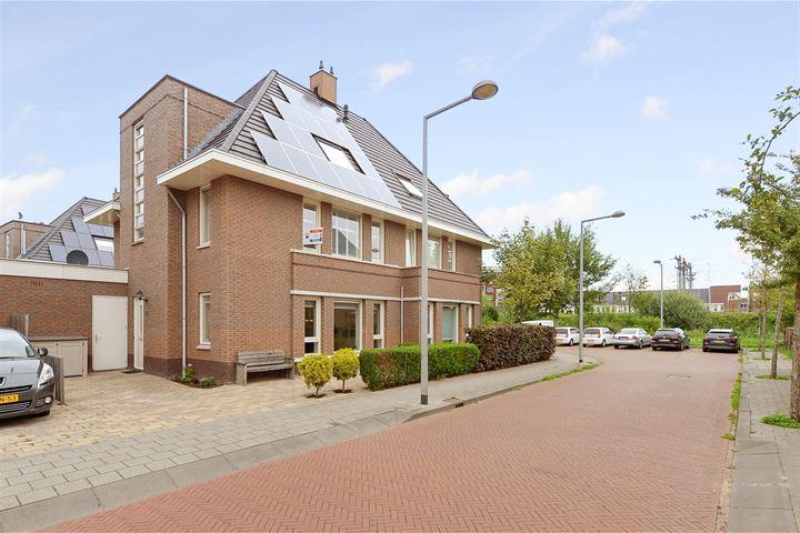 Beemsterhof 4