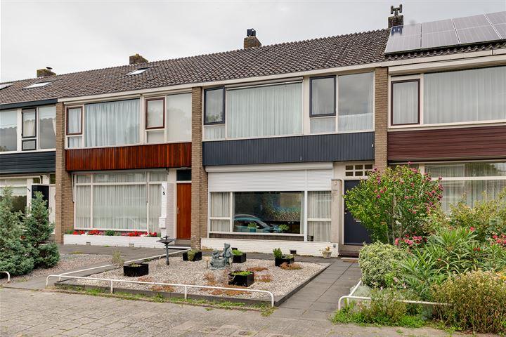 Van Eedenstraat 3