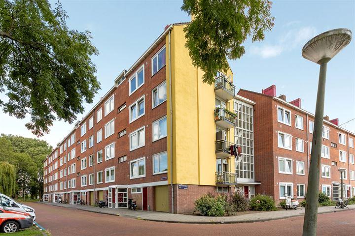 Willem Molengraaffstraat 24 HS