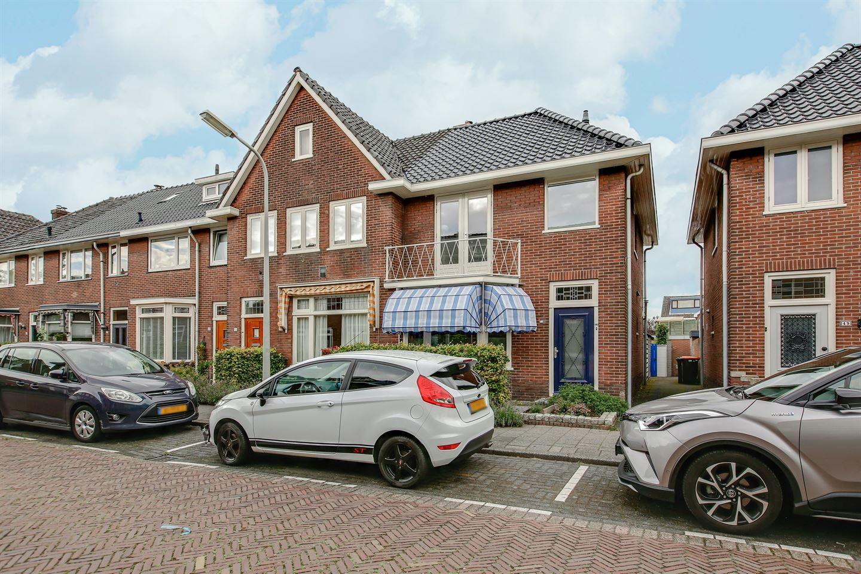 Bekijk foto 1 van Strick van Linschotenstraat 51