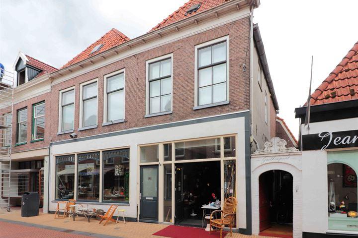 Gasthuisstraat 19, Steenwijk