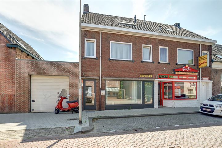 Leharstraat 131 a, Tilburg