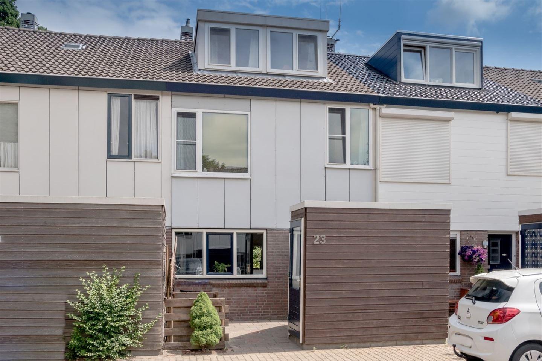 Bekijk foto 1 van Jan Steenstraat 23