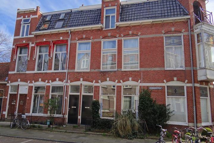 Sterrebosstraat 6 a-k4