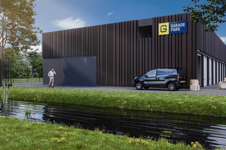 Bekijk foto 3 van Garagepark Zwijndrecht