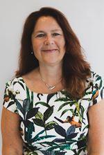 Hélène Bontje (Office manager)