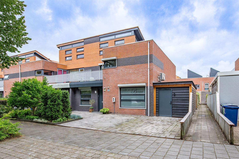 Bekijk foto 1 van Maurits Bingerstraat 7