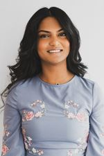 Shellina Ramkhelawan - Commercieel medewerker