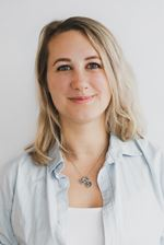 Gina Bravenboer - Commercieel medewerker