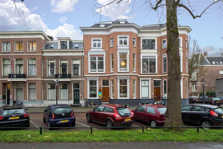 Maliebaan 92, Utrecht