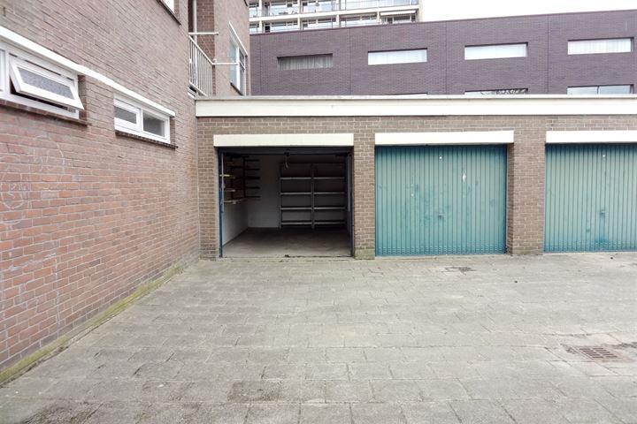 Betje Wolffstraat