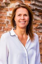 Marly van de Griendt (Property manager)