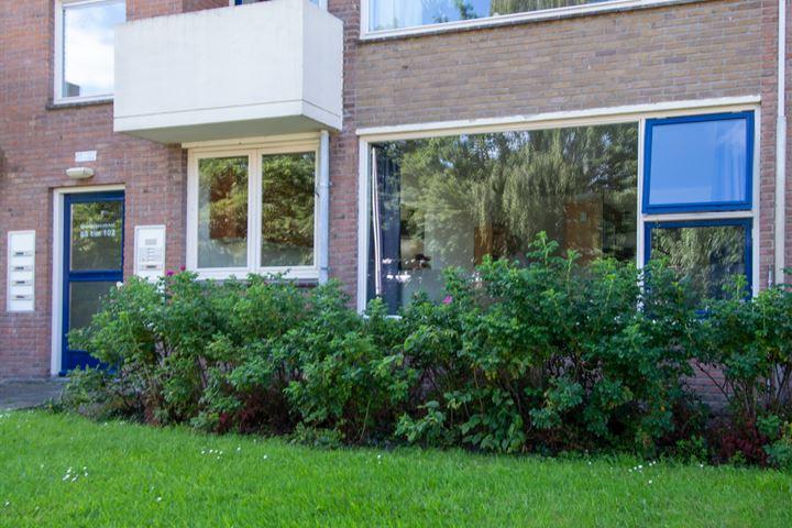 Ruusbroecstraat 88
