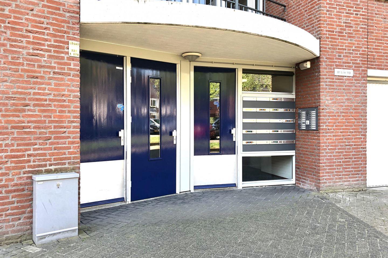 Bekijk foto 4 van Burgemeester Van Gilsstraat 93