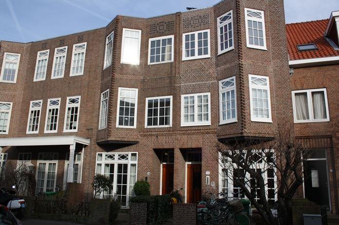 Van Imhoffstraat 34 #S