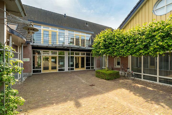 Costerweg 1 Y, Wageningen