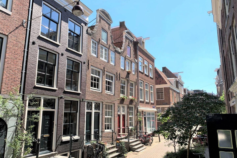 Bekijk foto 1 van Weteringstraat 15 2A