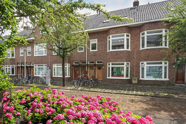 C.H. Petersstraat 29 a