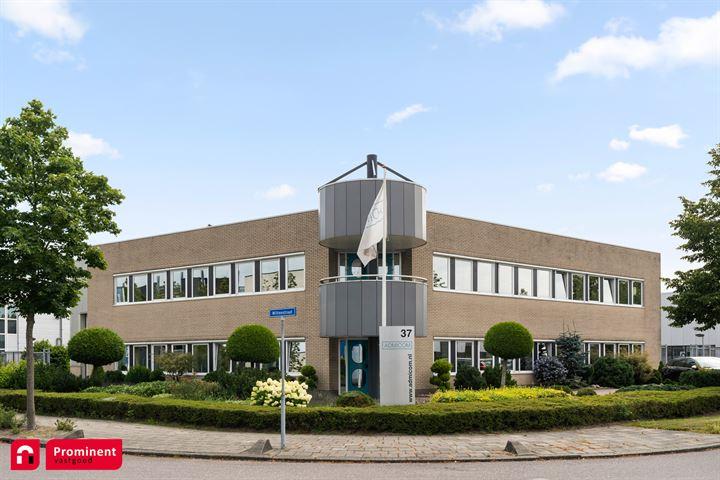Fokkerstraat 37, Veenendaal