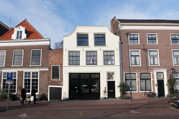 Spaarne 10 A