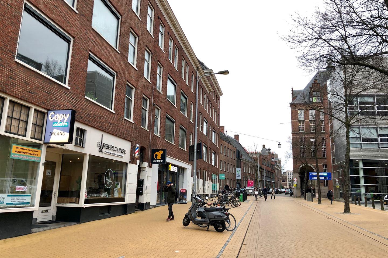 Bekijk foto 2 van Sint Jansstraat 21 A
