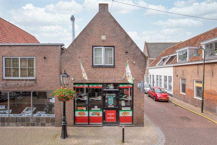Lopikerstraat 47, Schoonhoven