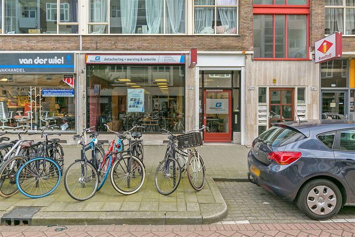 Hoogstraat 52 a, Rotterdam