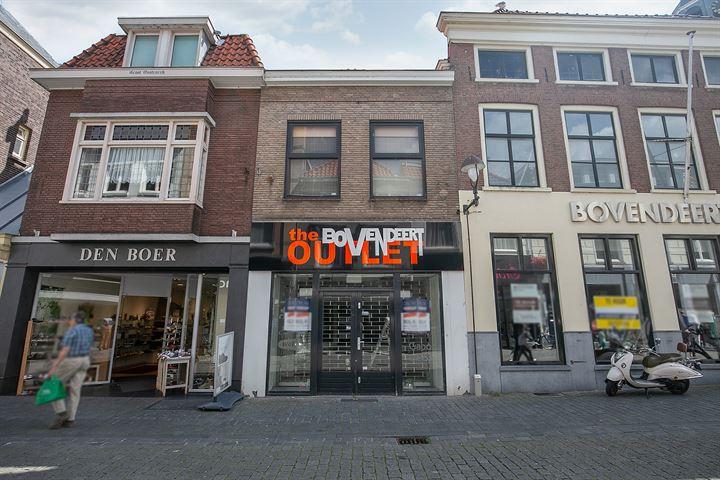 Zuivelstraat 18, Bergen op Zoom