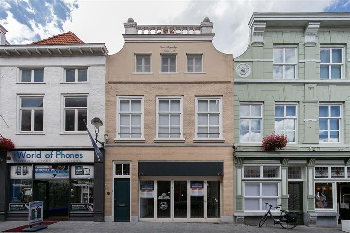 Zuivelstraat 31, Bergen op Zoom