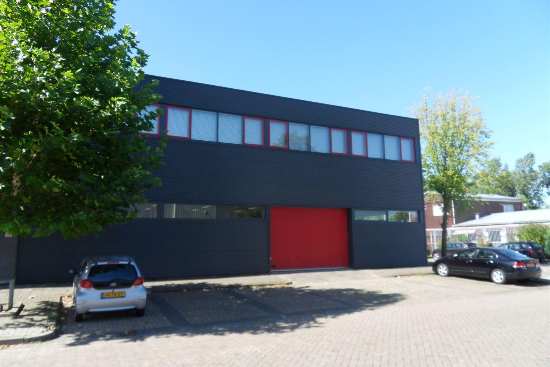 Bekijk foto 2 van Ringersstraat 6 *