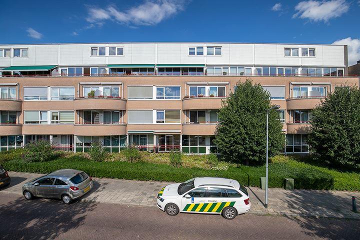 Willem Barentszweg 15 E