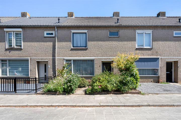 Bergen op Zoomstraat 5