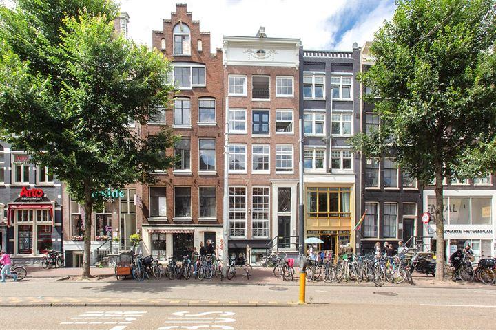 Nieuwezijds Voorburgwal 152 H, Amsterdam