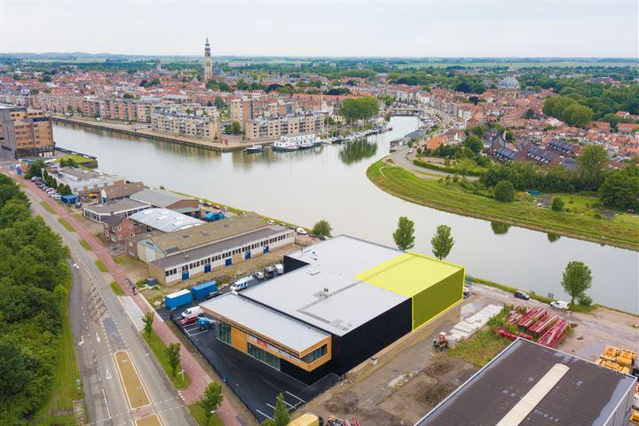 Kleverskerkseweg 17, Middelburg