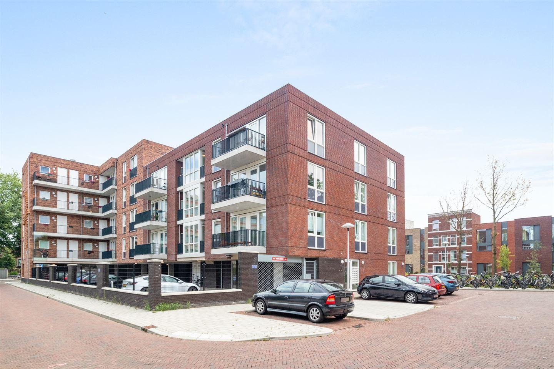 Bekijk foto 1 van Idenburgstraat 30