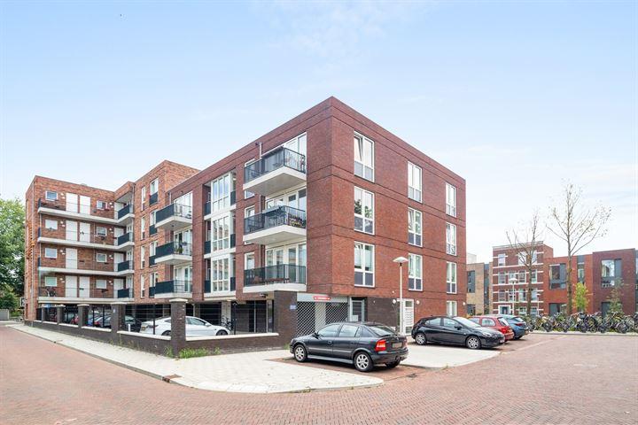 Idenburgstraat 30