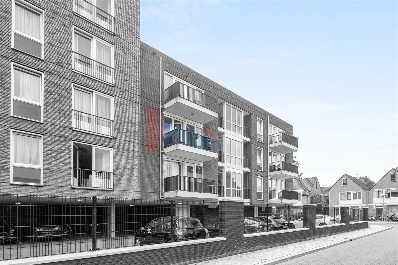 Bekijk foto 3 van Idenburgstraat 30