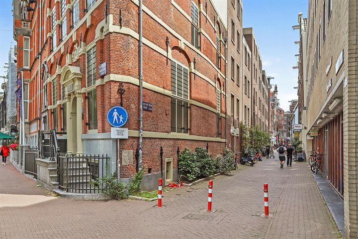 Nieuwe Nieuwstraat 4 -B