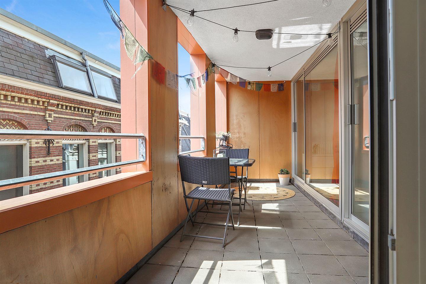 Bekijk foto 3 van Nieuwe Nieuwstraat 4 -B