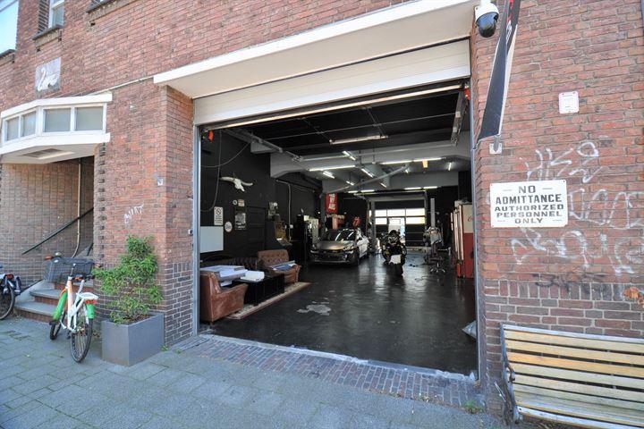 Okkernootstraat 80, Den Haag