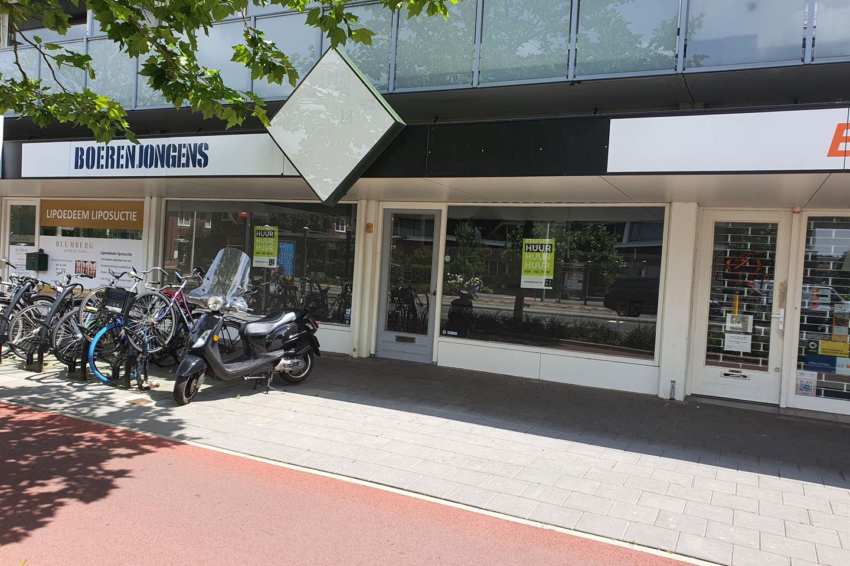 Bekijk foto 2 van Amsterdamseweg 412