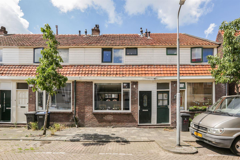 Bekijk foto 1 van C.Th. Kamphuijsstraat 38