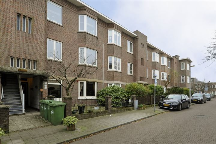 Klimopstraat 276