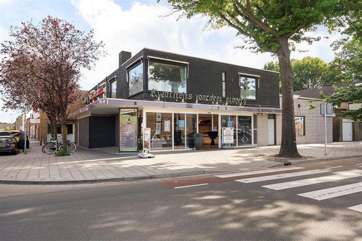 Beethovenlaan 265 (a), Tilburg