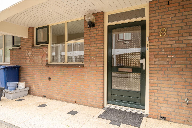 Bekijk foto 2 van Stadhouderstraat 8