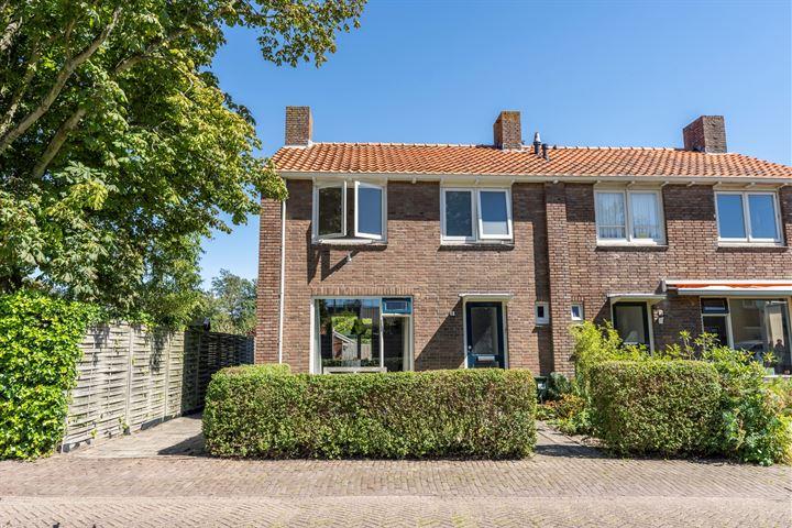 Ada van Hollandstraat 1