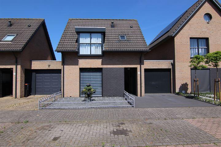 Roosterenstraat 9