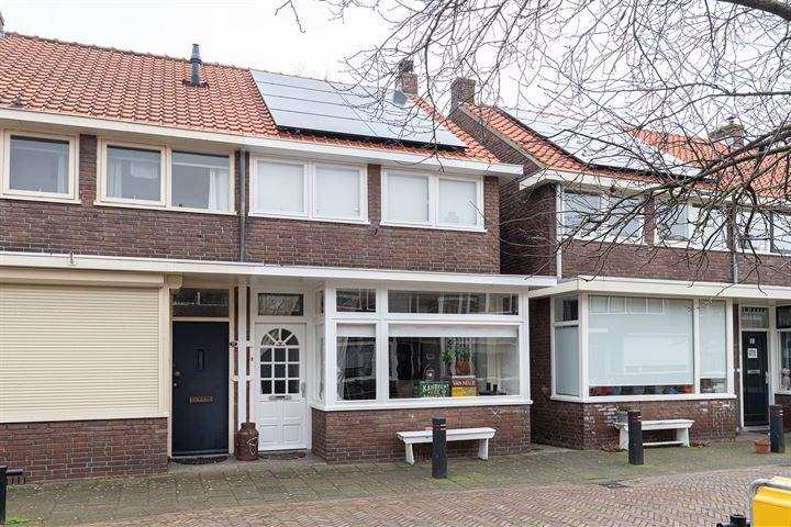 Rijshoutstraat 25