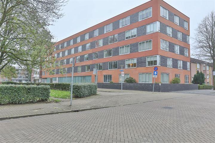 Linnaeusplein 54